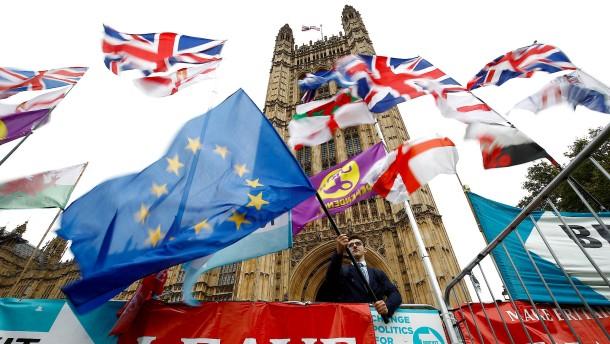 EU-Staaten einigen sich auf Brexit-Verlängerung bis Ende Januar