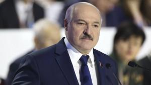 Deutsche Anwälte klagen gegen Lukaschenko