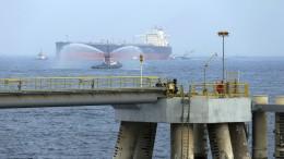 """Emirate melden """"Sabotageakte"""" gegen vier Handelsschiffe"""