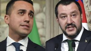 """""""Italien wird selbstbewusster"""""""