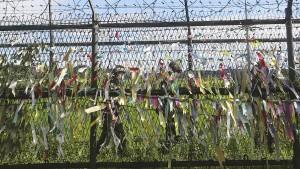 Nordkorea bedauert Tötung eines Südkoreaners