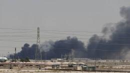Saudis müssen Hälfte der Ölproduktion stilllegen