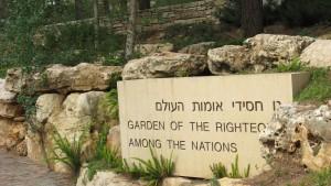 """""""Gerechter unter den Völkern"""" gibt israelische Auszeichnung zurück"""