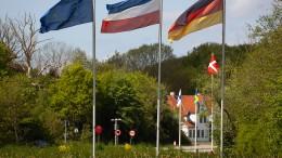 Dänemark erfüllt deutsche Urlaubswünsche
