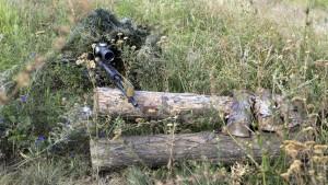 Amerika erlaubt Waffenverkauf an Ukraine