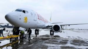 Ist die neue Boeing 737 MAX 8 fehlerhaft?