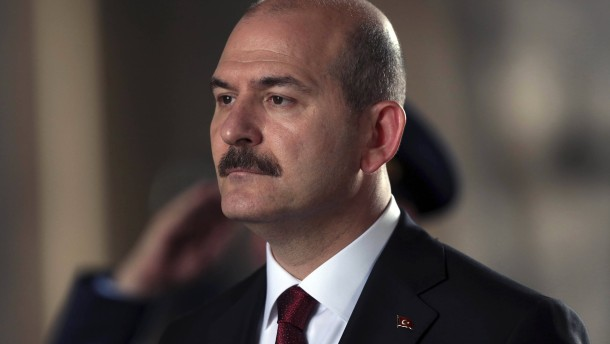 Türkei durchsucht Haus des saudischen Konsuls