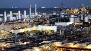 Weshalb Saudi-Arabien weg vom Öl will