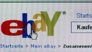 Auf dem virtuellen Marktplatz von Ebay lässt sich so gut wie alles kaufen und verkaufen.