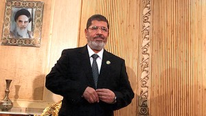 Mursi kritisiert Assad - und brüskiert Iran