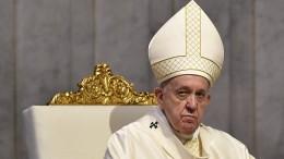 """""""Ein Angriff auf die Freiheit der katholischen Kirche"""""""