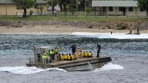 Australien will Lager wieder eröffnen