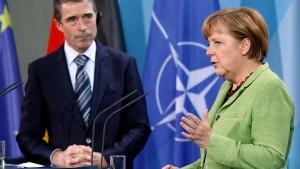 """""""Raketenabwehr ist nicht gegen Russland gerichtet"""""""