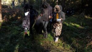 Kretschmer für Mauern und Zäune an belarussischer Grenze
