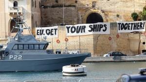 Solidarität in der Flüchtlingsfrage?