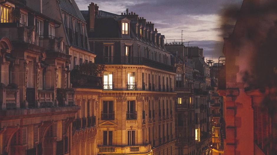 Sexueller Missbrauch in der französischen Führungselite: Gefängnis des Schweigens