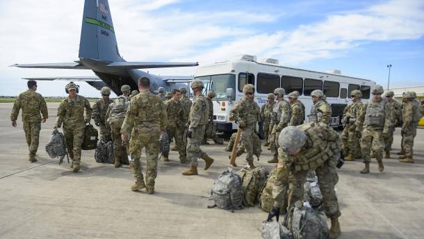 Amerikas Militär setzt auf künstliche Intelligenz