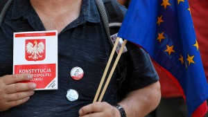 Polnischer EU-Haftbefehl muss nicht immer vollstreckt werden