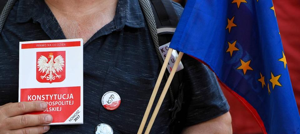 Polnischer Eu Haftbefehl Ist Nicht Immer Zu Vollstrecken