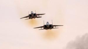 US-Verteidigungsminister: Militärische Schritte gegen Assad nicht ausgeschlossen