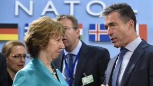 Russischer Föderationsrat hebt Vollmacht zum Einmarsch auf