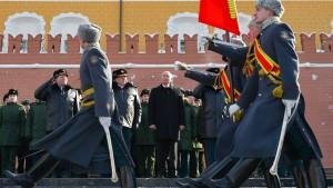 Wie kann man Putin weh tun?