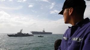 Japan erwägt Pjöngjangs Rakete abzuschießen