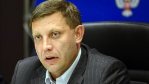 Separatisten warnen Führung in Kiew