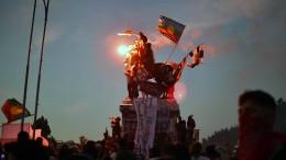 Chile soll neue Verfassung bekommen