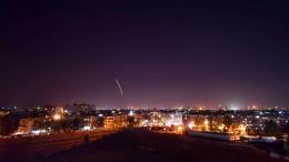 Syrien meldet Angriff auf Flughafen Damaskus