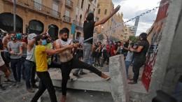 Die Libanesen bleiben skeptisch