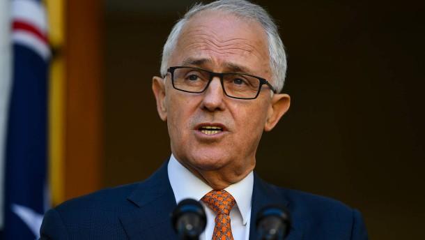 Australien weist russische Diplomaten aus