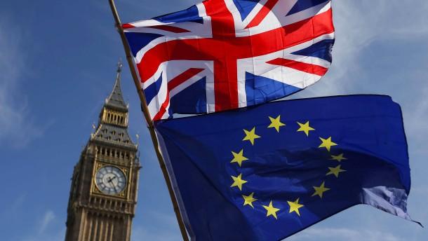 Sendestopp in der EU?