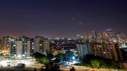 Raketen aus Syrien auf Israel abgefeuert