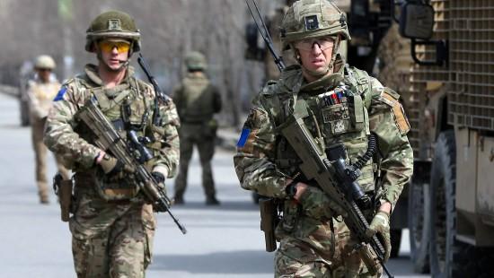 Islamischer Staat bekennt sich zu Anschlag in Kabul