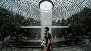 Wie sich Singapur mit China arrangiert