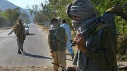 Fünf Millionen Dollar für Taliban-Anführer
