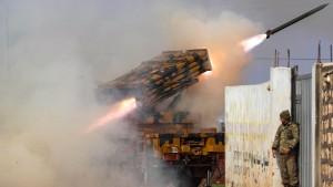 Türkei schießt weiteren Regierungs-Hubschrauber ab