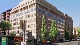 EU-Botschaft in Washington erhält ihren alten Status zurück