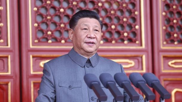 Xi Jinping wird Unterrichtsstoff für Grundschüler