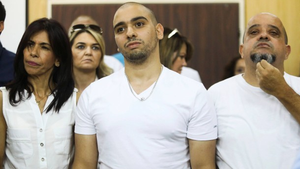 Israelischer Todesschütze muss ins Gefängnis