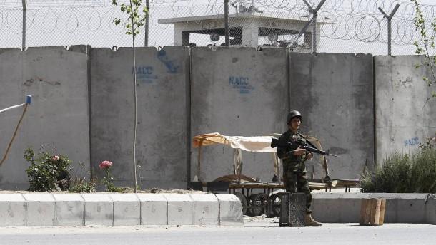 400 Taliban sollen in Haft bleiben