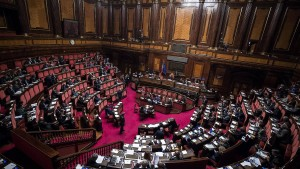 Weg frei für Neuwahlen in Italien