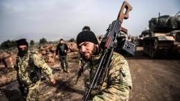 Letzte Hoffnung Baschar al Assad?