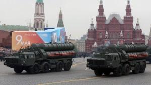 Stoppt Türkei Kauf russischer Luftabwehr?