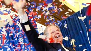 Demokrat Jones offiziell zum Sieger erklärt
