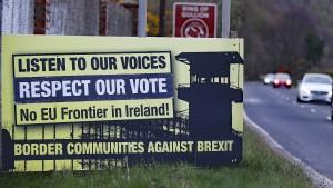 Noch nie war Europa so wichtig für Irland