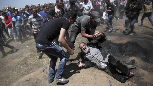 Mehrheit der Getöteten waren Hamas-Mitglieder