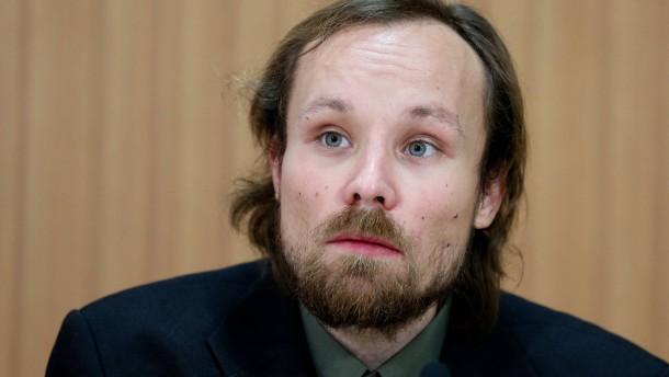 Außenministerium weist Kritik an Einsatz für inhaftierten Six zurück