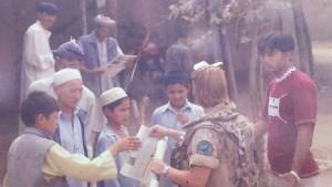 Schutzlos vor der Rache der Taliban
